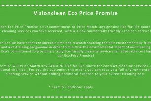 Eco Price Promise